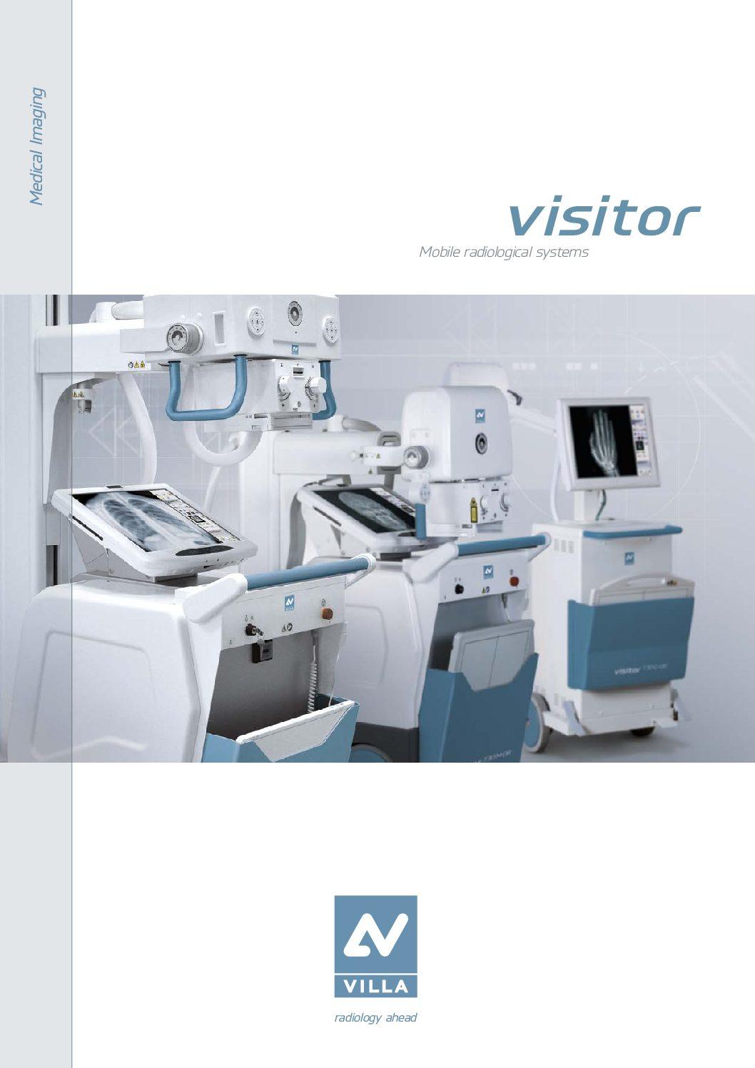 Visitor Family Brochure EN