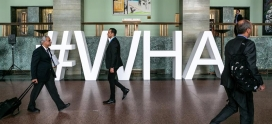 73. světové zdravotnické shromáždění #WHA73