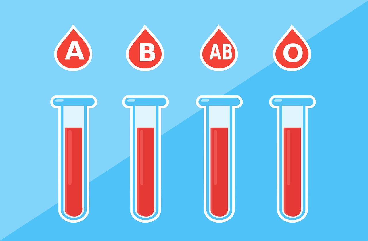 Mezinárodní den dárců krve